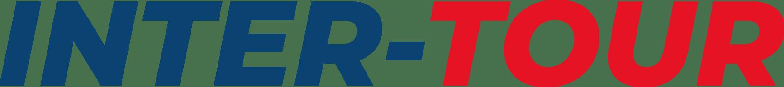 Logo firmy transportowej Inter-tour
