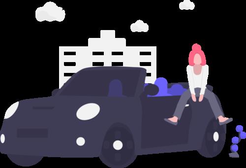 wypozyczanie auta